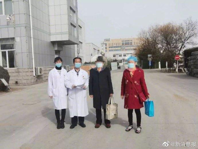 宁夏又有2名确诊患者治愈出院,累计出院44人!