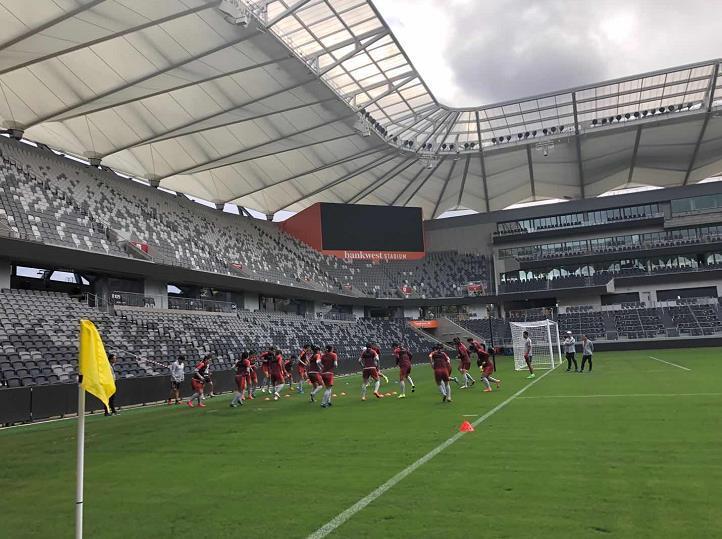 中国女足确定悉尼为奥运预选赛附加赛主场