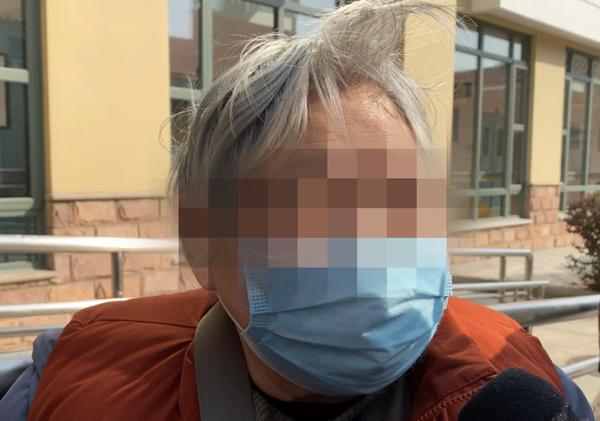 76岁新冠肺炎患者在上海被治愈:有糖尿病和心脏病,曾中风