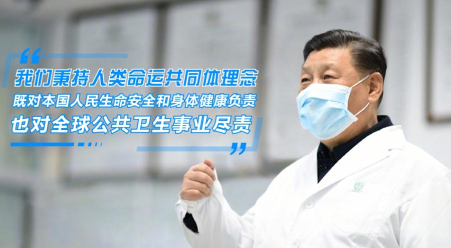 微视频 中国之诺