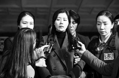 那些改变韩国社会的电影