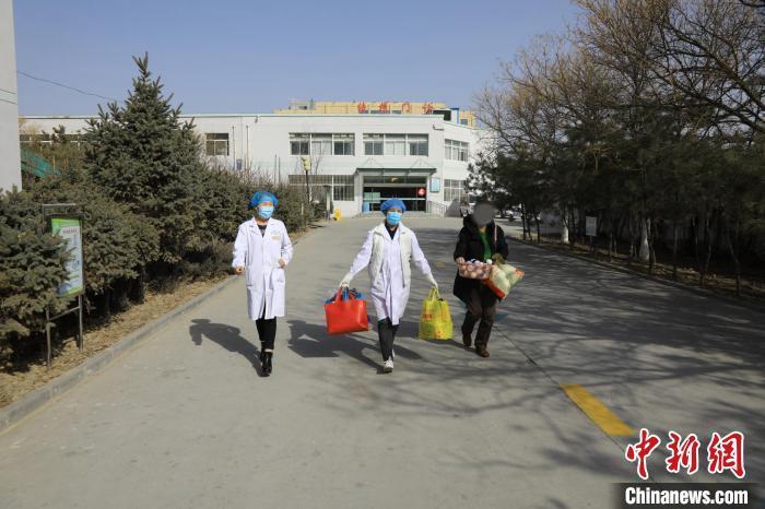 宁夏又有3名新冠肺炎确诊患者治愈出院 累计治愈61人