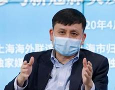 张文宏:中国输入性疫情未达峰值,印度或成下一个全球防疫难点