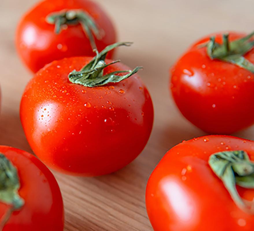 番茄位列日本人喜爱蔬菜第一名,研究揭示它的两个独特优势