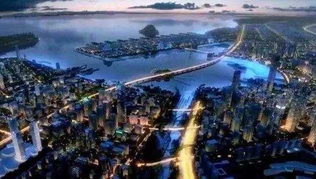 葛兴安:探索粤港澳大湾区环境权益交易与金融服务合作机制