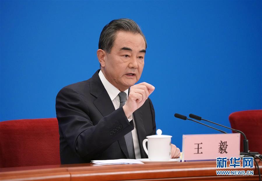 王毅谈与东盟关系:风雨过后必是彩虹