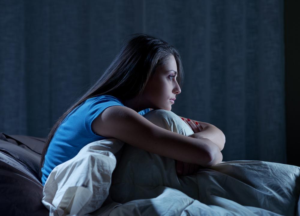 """失眠真的伤""""心""""!近50万国人研究:每周失眠超三次的人更危险"""