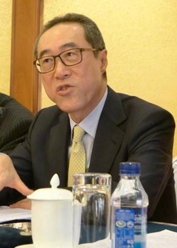 唐英年:涉港立法将令工商界放心在港投资