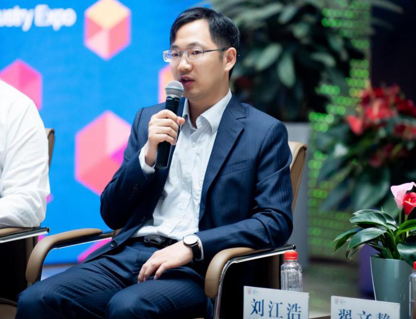 """华为刘江浩:""""新基建""""创造中国式新速度"""