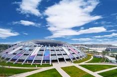 西咸新区空港新城