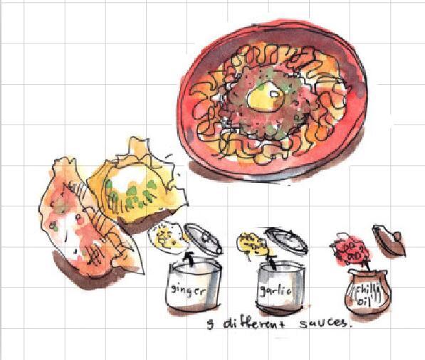 如果「生食」那么好,还要烹炒炖煮来干嘛?