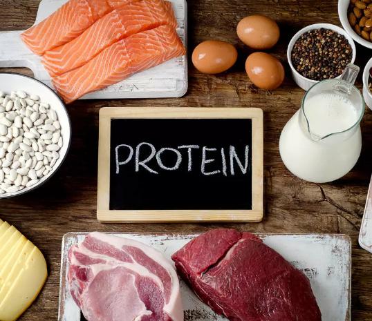 """营养专家评出""""优质蛋白质十佳食物"""",战胜了90%的食材"""