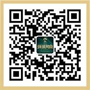 2015环球风尚盛典官方微信