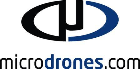 Microdrones公司