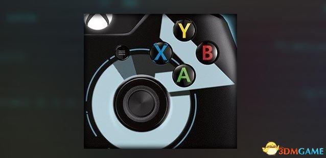 微软秀出《除暴战警3》稀有主题手柄 买不到