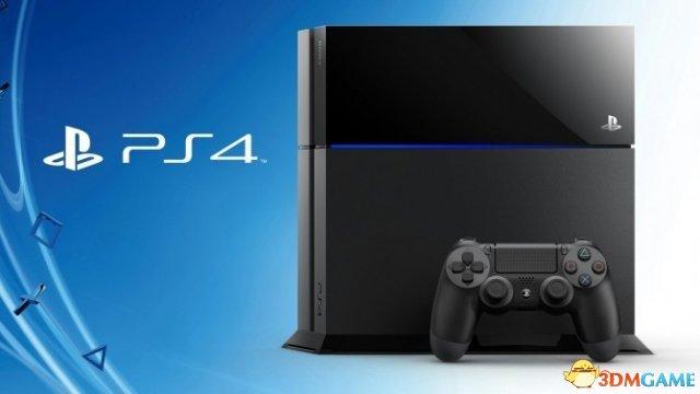 索尼PS4主机固件明日将升级3.0版本 带来多项更新
