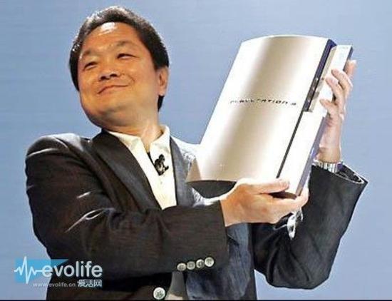 即将退休的索尼PS3 十年征战历程回顾