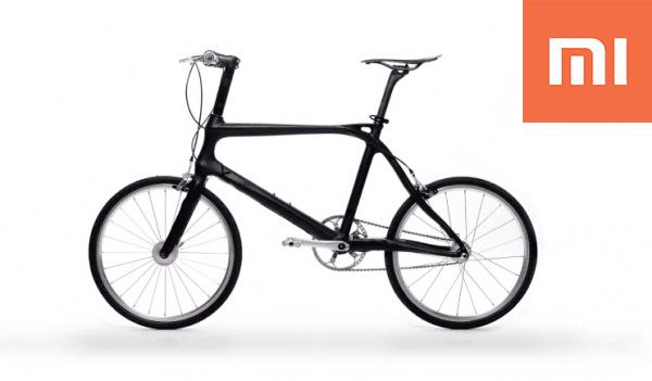 小米将进军自行车市场 锁定自行车运动爱好者的照片