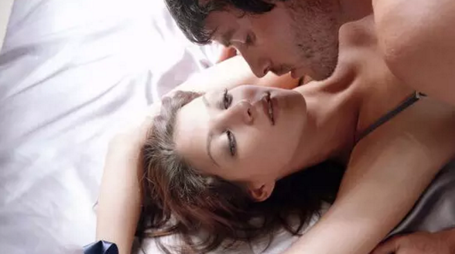 为什么越忙越渴望性爱