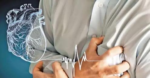 11位患者用亲身经历告诉你,心脏病发作时什么样?