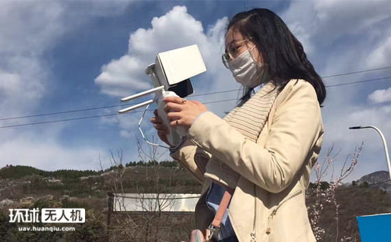 小米无人机4K版深度评测 SB-DJI站长陈章教你避免炸机