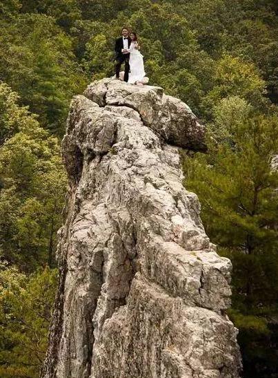 结婚才是你这辈子最大的冒险!