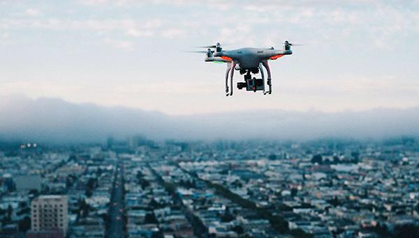新闻调查:美国民用无人机怎么管