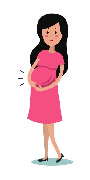 胎动出现这几种情况 妈妈需小心