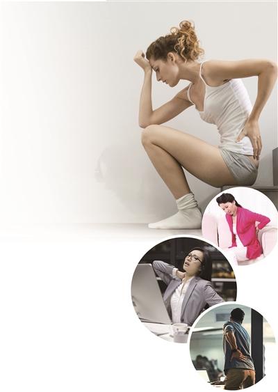 白天久坐、晚上锻炼不能消除危害