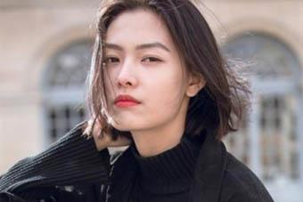 大表姐刘雯的接班人是她?