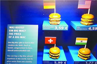 德国货币博物馆道尽千年金钱史