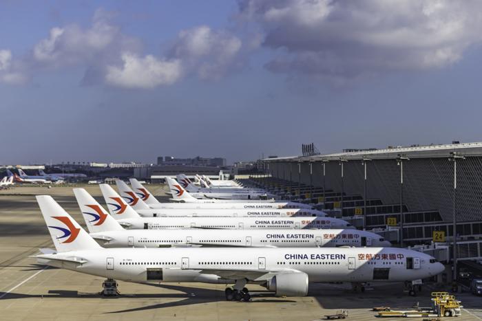 东航报批220班春运加班机满足两岸往来需求