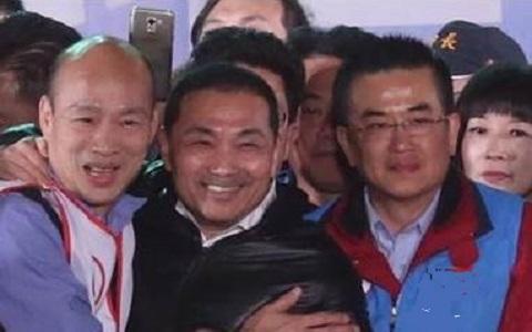 """""""立委""""补选失3得1 李正皓却说国民党赚到了"""