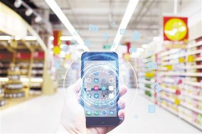 """零售巨头沃尔玛携全新""""未来商店""""闪亮登场 零售业的未来真的来了吗?"""
